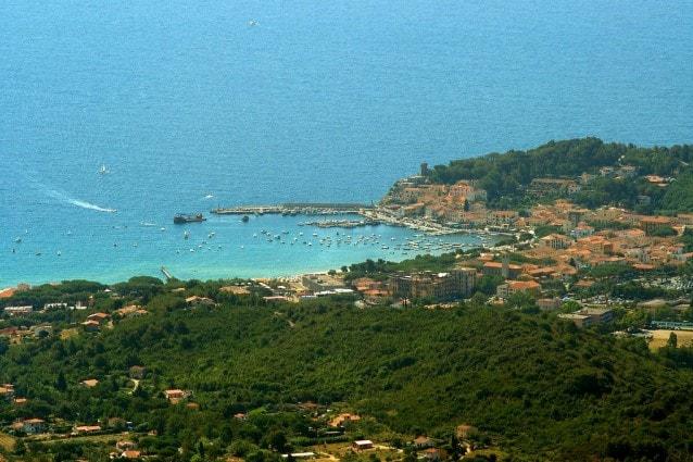 Vacanze estive all'Isola d'Elba