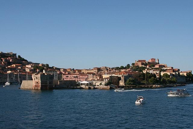 Isola d'Elba Portoferraio
