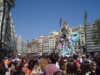 I festival più caldi del 2012