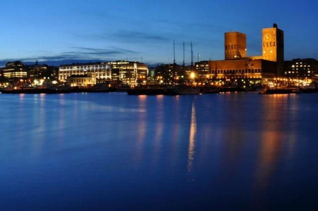 Viaggio a Oslo