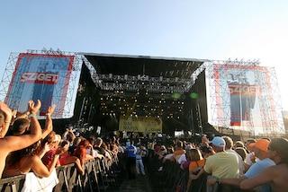 I festival musicali europei più cool dell'estate 2012