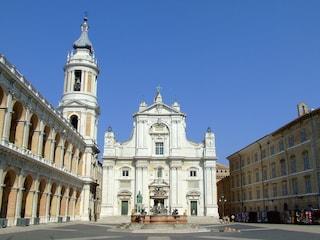 Il pellegrinaggio a Loreto e il Santuario della Santa Casa