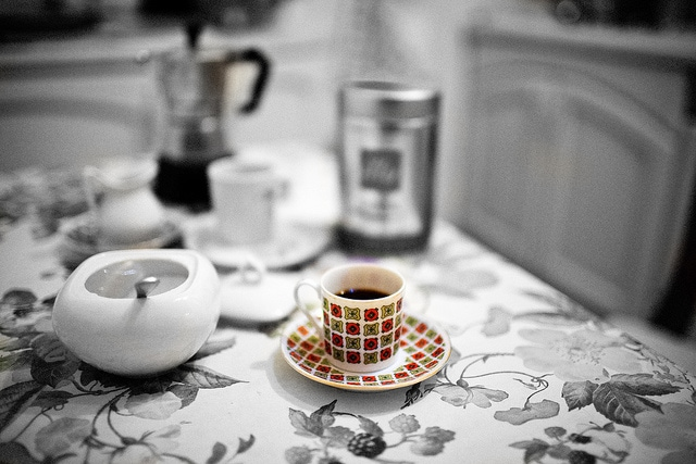 Caffè a Roma