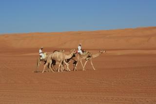 Oman, vacanze al mare e nel deserto della penisola araba