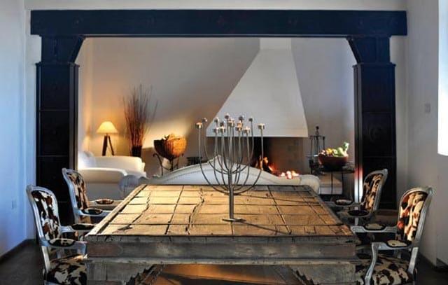 Faro Capo Spartivento, la suite