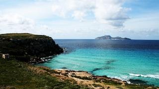Una settimana a Favignana nelle spiagge più belle delle Egadi