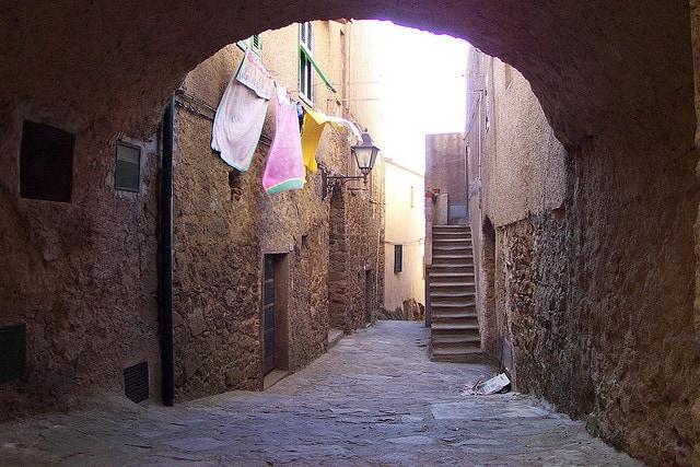 Giglio Castello