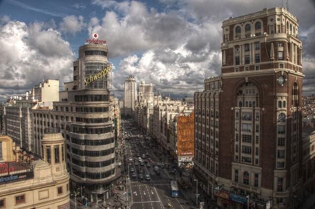 Quanto costa Madrid