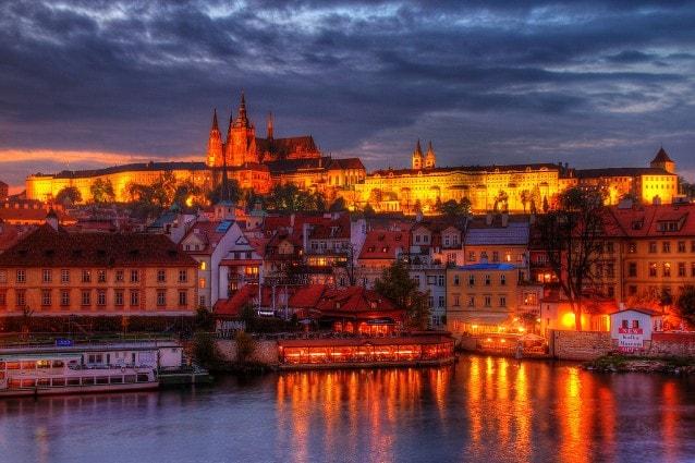 Quanto costa Praga