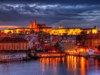 Quanto costa Praga: preventivo per una vacanza low cost