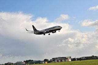 Voli gratis di Ryanair dalle Canarie per superare la nube d'Islanda