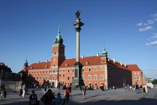 Guida di Varsavia: visitare la capitale polacca tra cultura, eventi e divertimento