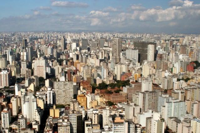 San Paolo città