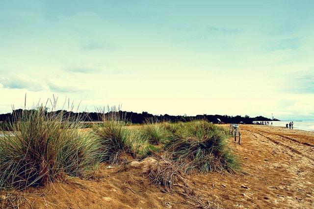 Bibione, spiagge