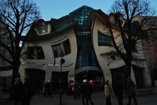 Sette meraviglie segrete della Polonia