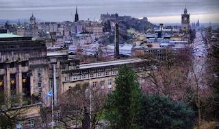 Edimburgo low cost: cosa fare e cosa vedere a prezzi stracciati