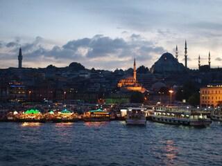 Un giorno a Istanbul, consigli di viaggio per una vacanza in Turchia