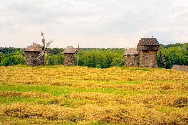 Kiev, Pirogovo