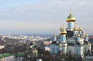 Guida di Kiev: visitare la capitale dell'Ucraina tra cultura e movida