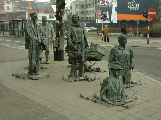 Pedoni anonimi di Breslavia