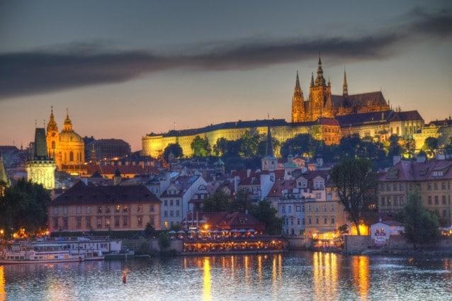 Ostelli di Praga