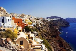 Le migliori isole in Europa e in Italia secondo TripAdvisor. Bene Capri