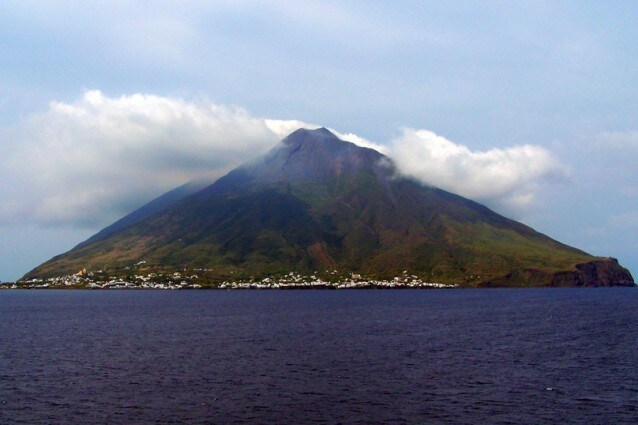 Vulcani più spettacolari del mondo