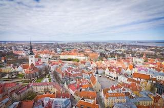 Quanto costa Tallinn: bellezze dell'est, a prezzi nostrani