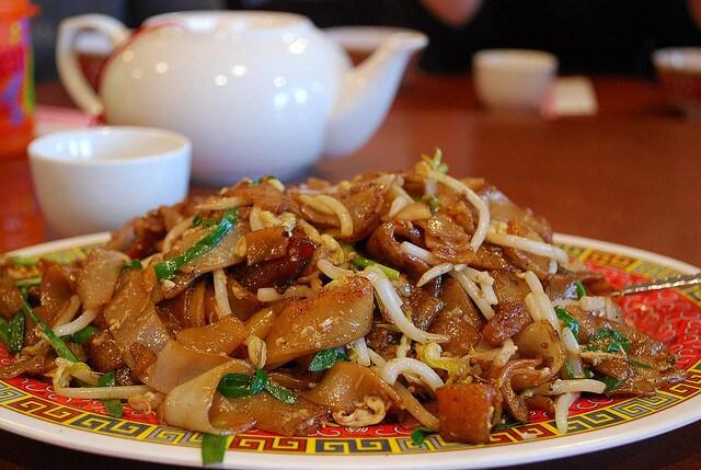 cucina asiatica penang