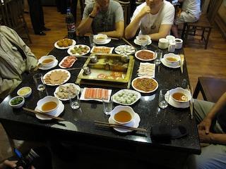 Ristoranti orientali: quattro capitali del cibo per mangiare in Asia