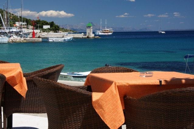 Cosa mangiare in Croazia