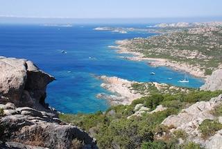 Arcipelago della Maddalena, come muoversi tra le limpide acque della Costa Smeralda