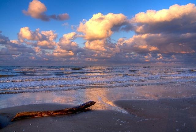 Spiaggia di Cervia