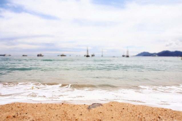 Vacanze al mare in Francia