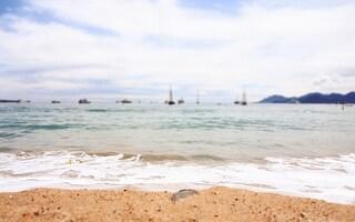 Francia, vacanze al mare sulla costa mediterranea