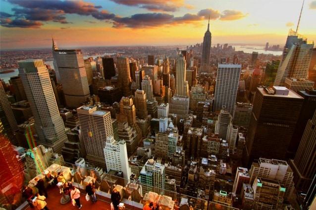 New York, cosa non fare