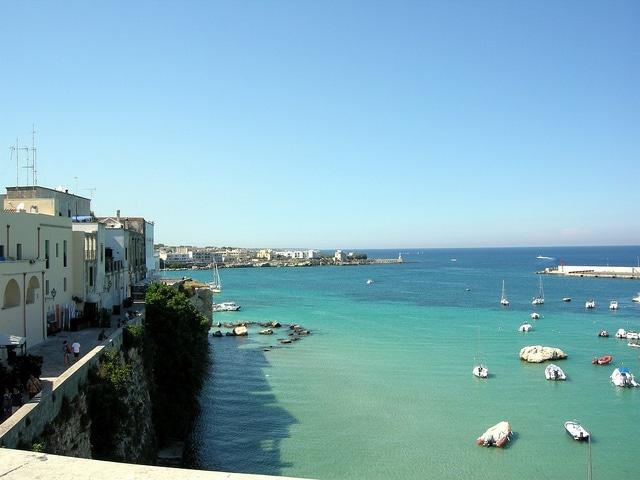 Otranto, foto di Gabriele.