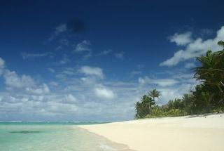 Un viaggio tra le lagune delle Isole Cook e le loro splendide acque