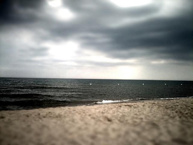 spiaggia della Basilicata