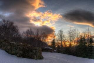 Un viaggio lontano dal caldo, verso l'Islanda