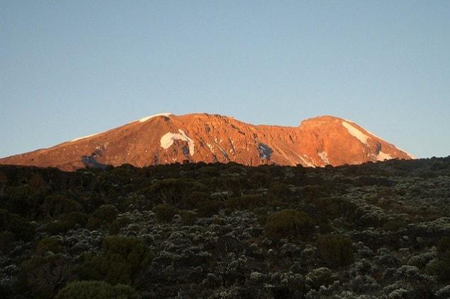 Kilimangiaro grande
