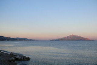 Samo, l'isola dell'Egeo dalla lunga storia