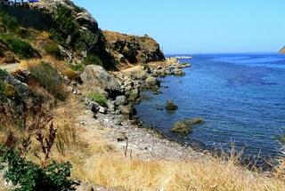 Lesbo, un tuffo nella cultura greca