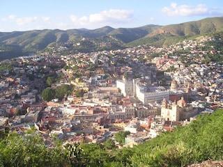 La città più bella del Messico? Guanajuato