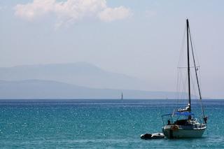 Come raggiungere Leucade, l'isola greca più segreta delle Ionie
