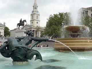 A Londra per visitare i luoghi celebri di film