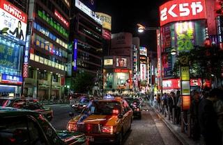 Visitare Tokyo in un giorno: cosa vedere