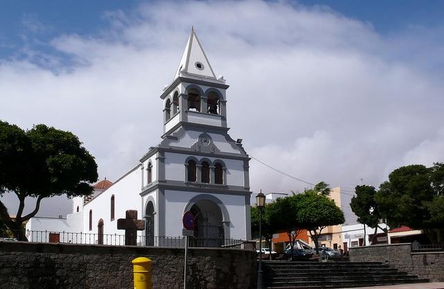 Fueerteventura, Puerto Rosario