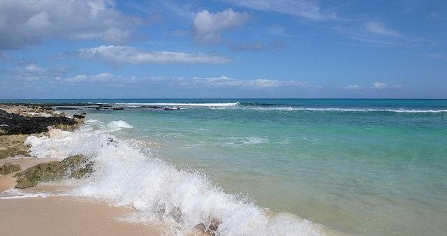 Fuerteventura, Corralejo