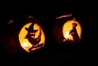 I festeggiamenti di Halloween 2012 dilagano anche a Roma